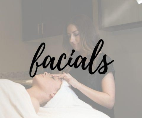 Two Rivers Spa - Facials