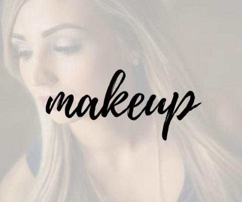 Salon Services - Makeup