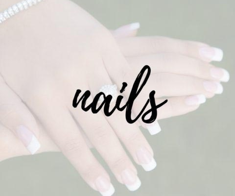 Two Rivers Spa - nails