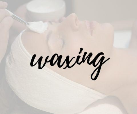 Two Rivers Spa - Waxing